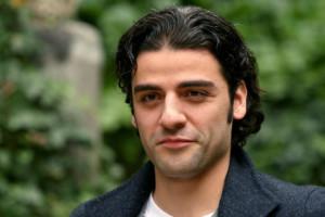 Oscar Isaac biografia