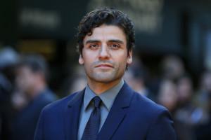 Oscar Isaac - Moon Knight