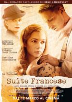 Suite francese - Recensione