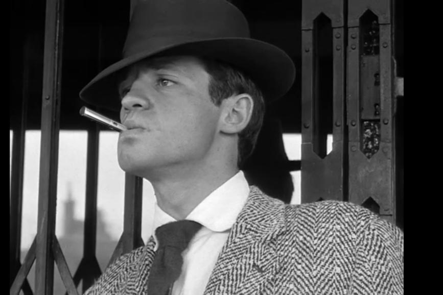 Jean-Paul Belmondo film