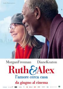Ruth e Alex – L'amore cerca casa