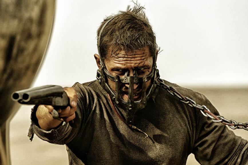 Mad Max - Fury Road: poca simpatia sul set tra Tom Hardy e Charlize Theron