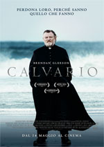 Calvario – Recensione