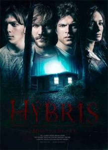 Hybris - Recensione