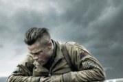 """Box Office italiano: """"Fury"""" vincitore incontrastato"""