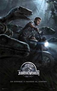 """Box Office USA: """"Jurassic World"""" domina ancora"""