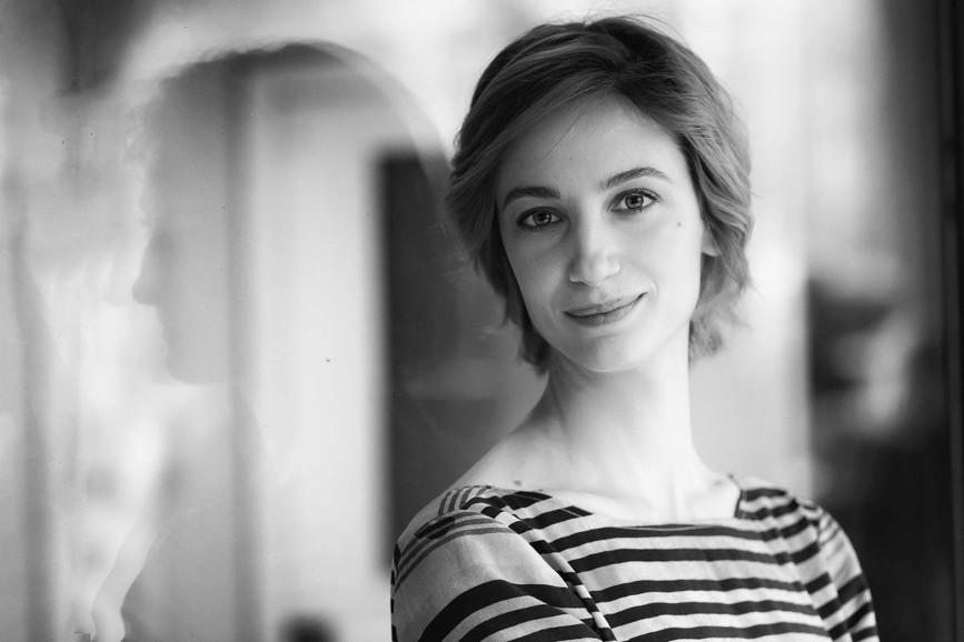 Francesca Inaudi Filmografia