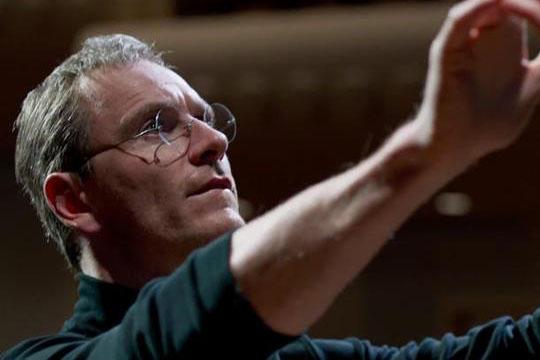 """""""Steve Jobs"""": online il nuovo trailer italiano"""