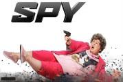 """Box Office italiano: """"Spy"""" rimane fisso al primo posto"""