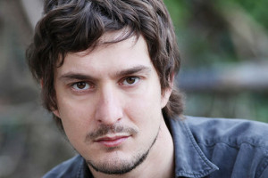 Alessandro Tiberi attore