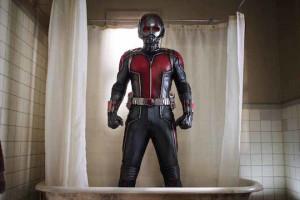 """Box Office italiano: il Ferragosto di """"Ant-Man"""""""