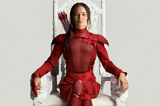 """""""Hunger Games: Il canto della rivolta – Parte II"""": online il trailer italiano finale"""