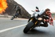 "Box Office italiano: ""Mission: Impossible – Rogue Nation"" campione d'incassi"