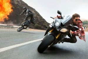 "Box Office italiano: ""Mission: Impossible - Rogue Nation"" campione d'incassi"