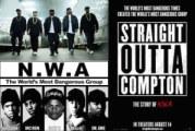 """Box Office USA: tris per """"Straight Outta Compton"""""""