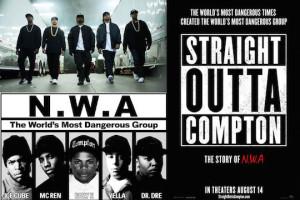 """Box Office USA: esordio d'oro per """"Straight Outta Compton"""""""