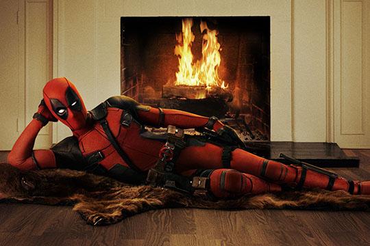"""""""Deadpool"""": il nuovo trailer itaiano"""