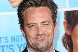 Matthew Perry attore di Friends