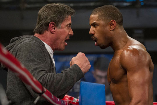 """Creed – Nato per combattere"", il trailer doppiato in italiano"