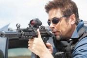 """""""Sicario"""": un sequel con Benicio Del Toro"""