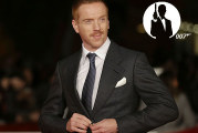 Damian Lewis vicinissimo a James Bond