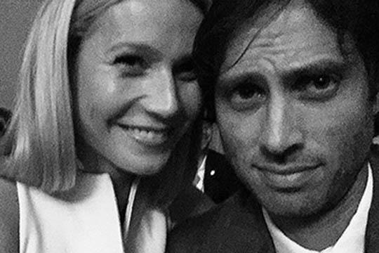 Gwyneth Paltrow: con uno scatto ufficializza il nuovo amore