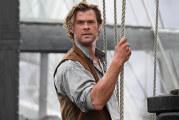 """""""Heart Of The Sea – Le Origini di Moby Dick"""": Il nuovo trailer ufficiale"""