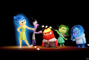 "Annie Awards 2016: il trionfo di ""Inside Out"""