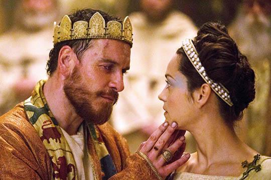"""Macbeth"": due nuovi poster"