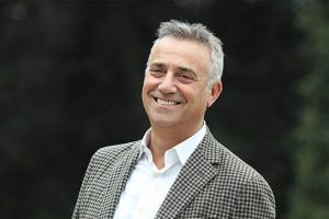 Massimo Ghini attore