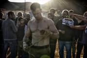 Matt Damon: Jason Bourne di nuovo sul set