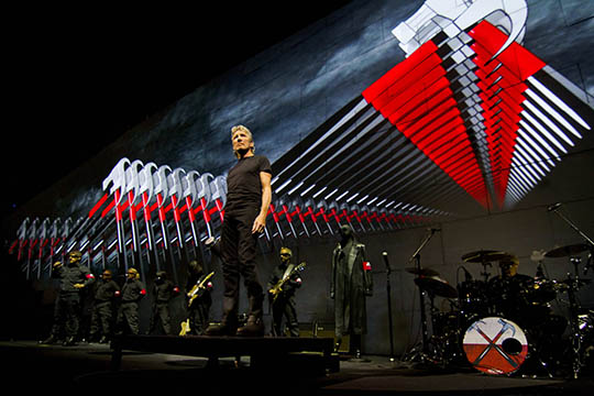 Roger Waters – The Wall – Recensione