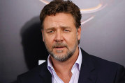"Russell Crowe nel dramma storico ""In Sand and Blood"""