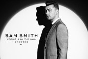 """Spectre"": online ""Writing's On the Wall"", theme song di Sam Smith"
