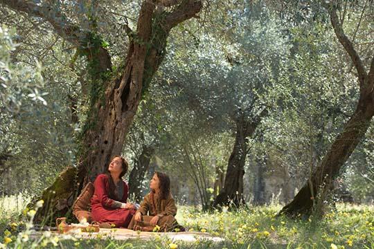 """The Young Messiah"", il primo trailer"