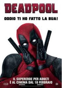 Deadpool loc