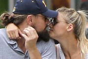 Leonardo DiCaprio sposa Kelly Rohrbach?