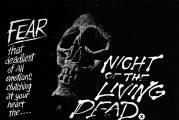 """""""La notte dei morti viventi"""": ritrovati nove minuti di girato"""
