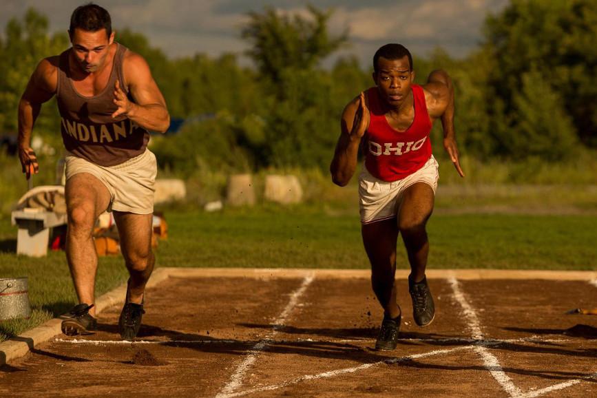 Race il colore della vittoria ecodelcinema for Race il colore della vittoria