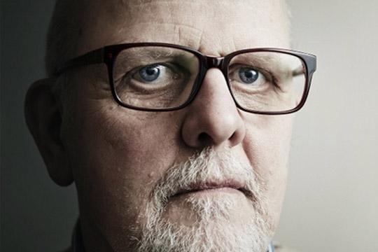 """Brian Hill presenta """"The Confessions of Thomas Quick"""""""
