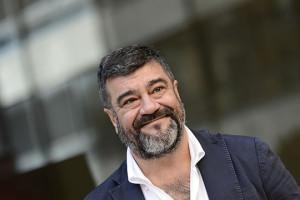 Francesco Pannofino biografia