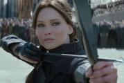 """Box Office USA: """"Hunger Games"""" non scende dalla vetta"""