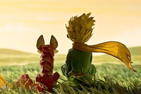 """""""Il piccolo principe"""": il trailer ufficiale italiano"""