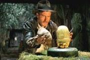 """""""Indiana Jones 5"""": Harrison Ford di nuovo protagonista?"""