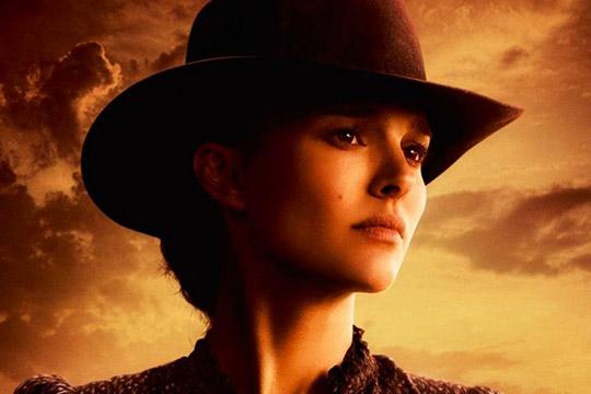 """Jane Got a Gun"": il trailer con Natalie Portman"