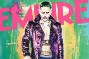 """""""Suicide Squad"""", Jared Leto sul suo Joker: """"Divertente interpretarlo ma anche doloroso"""""""