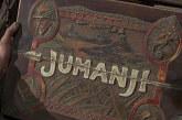 """Jumanji"": a bordo Scott Rosenberg"