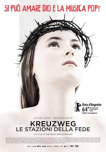Kreuzweg – Le stazioni della fede