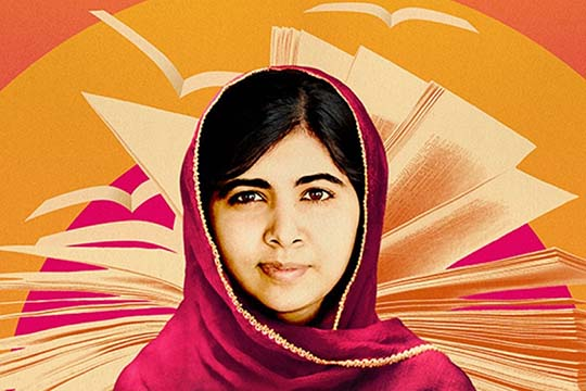 """""""Malala"""": il trailer italiano"""