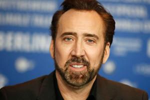 Nicolas Cage bio